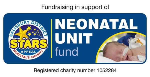 Stars Appeal - Neonatal unit fund Salisbury District